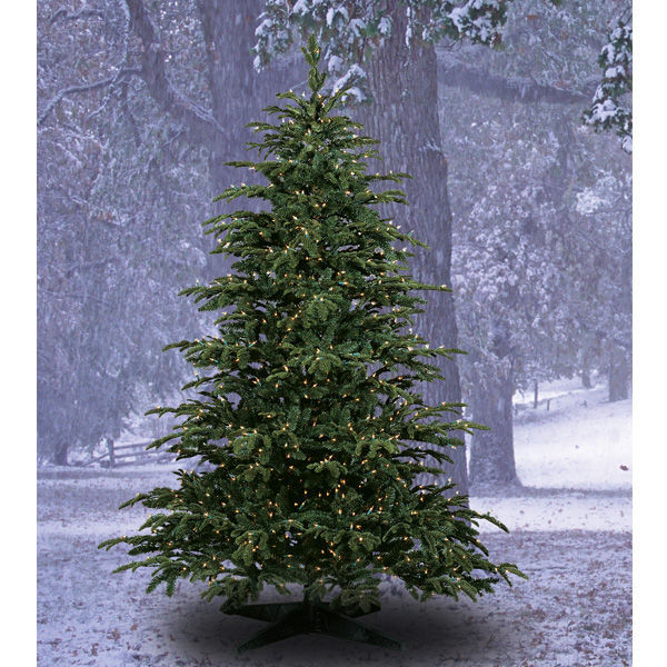 10 ft x 77 in artificial christmas tree image - 10 Artificial Christmas Tree