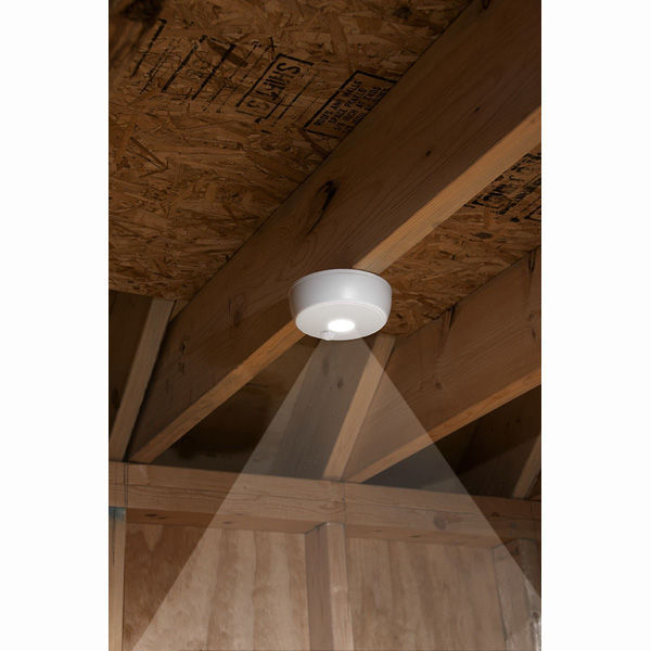 Mr Beams - Motion Activated Wireless LED Bulb Image