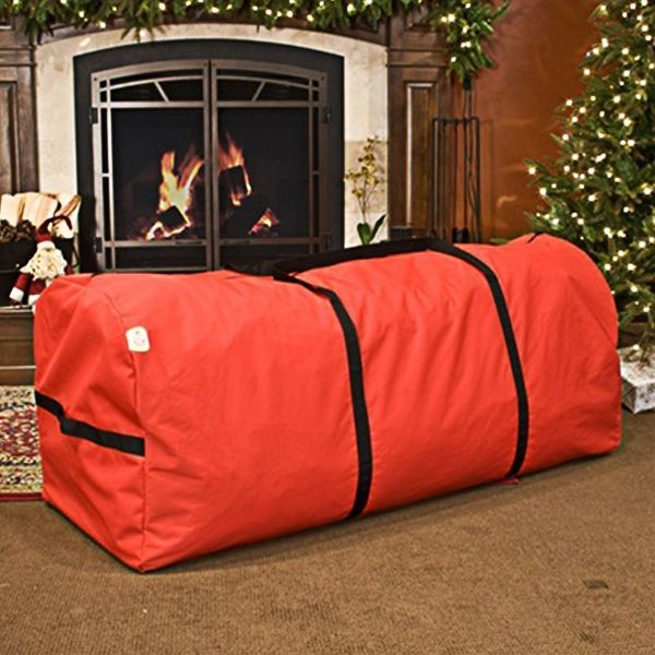 Christmas Trees Storage Bag Image