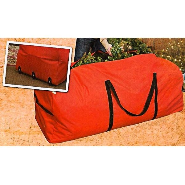 Storage Bag with Wheels Image