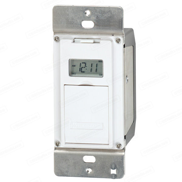 Intermatic EJ500C - In-Wall Digital Astronomic Timer Image