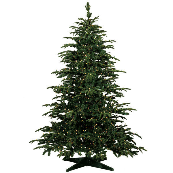 10 ft. x 77 in. Artificial Christmas Tree Image