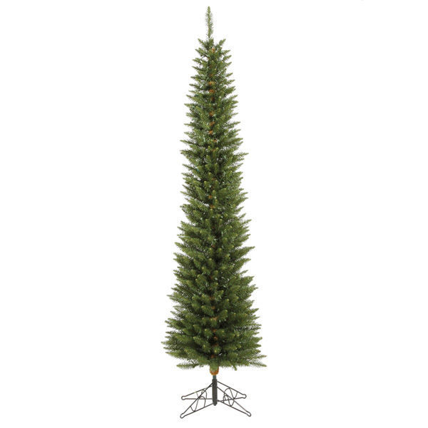 7.5 ft. Artificial Christmas Tree Image