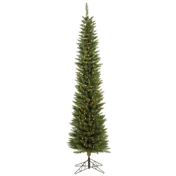 7.5 ft. x 21 in. Artificial Christmas Tree Image