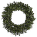 3.5 ft. Christmas Wreath Image