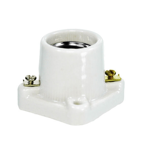 Pony Cleat Socket - PLT D98 Image