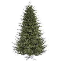 8.5 ft. x 72 in. - Itasca Frasier - 3470 Realistic Molded Tips - Unlit - Artificial Christmas Tree   - Vickerman A110380