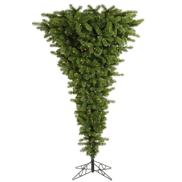 9 ft. x 78 in. Artificial Christmas Tree Image