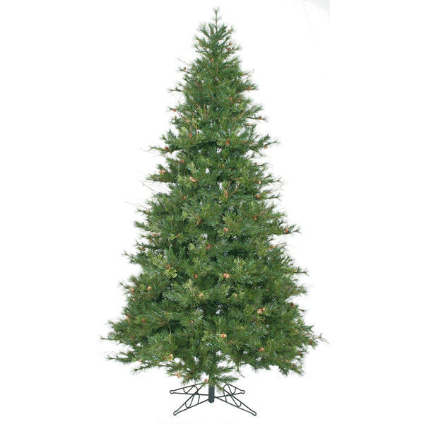 9 ft. x 60 in. Artificial Christmas Tree Image