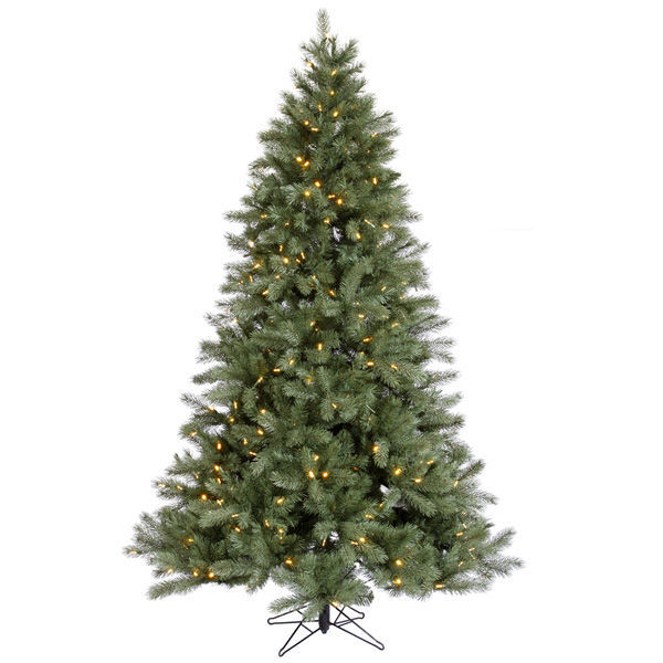 4.5 ft. Artificial Christmas Tree Image