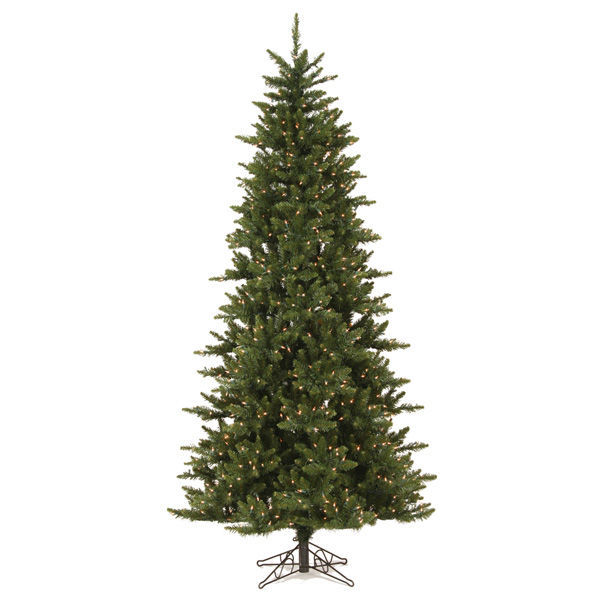 7.5 ft. x 45 in. Artificial Christmas Tree Image