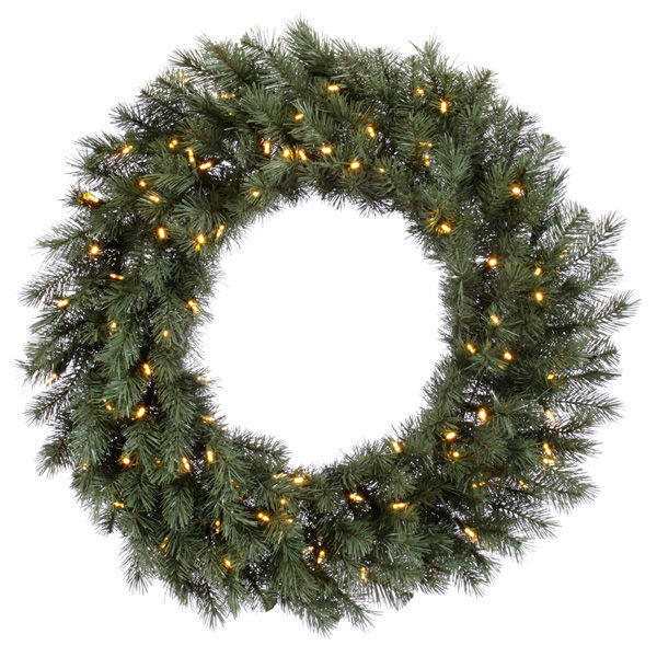 2.5 ft. Christmas Wreath Image