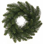 12 in. Christmas Wreath Image