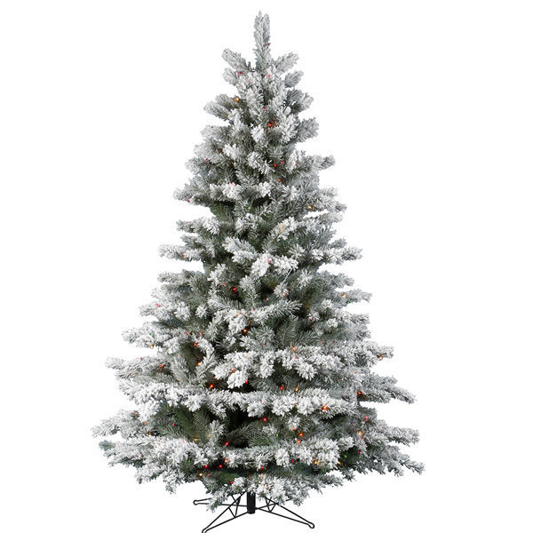 9.5 ft. x 72 in. Artificial Christmas Tree Image