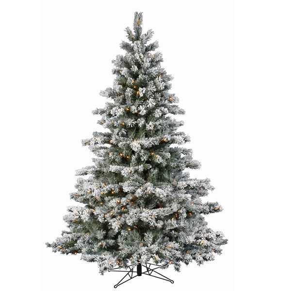 14 ft. Artificial Christmas Tree Image