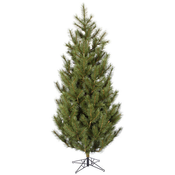 7 ft. x 41 in. Artificial Christmas Tree Image