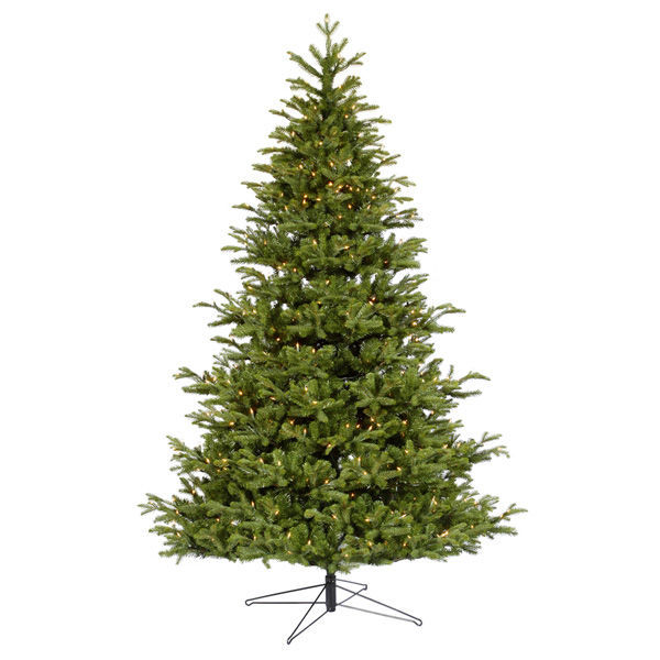 7.5 ft. x 60 in. Artificial Christmas Tree Image