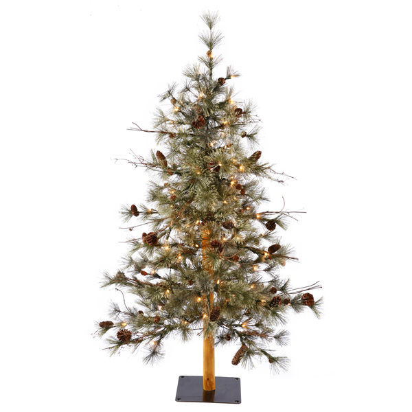 7 ft. Artificial Christmas Tree Image