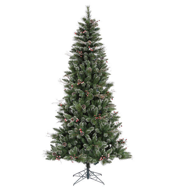 9 ft. x 51 in. Artificial Christmas Tree Image