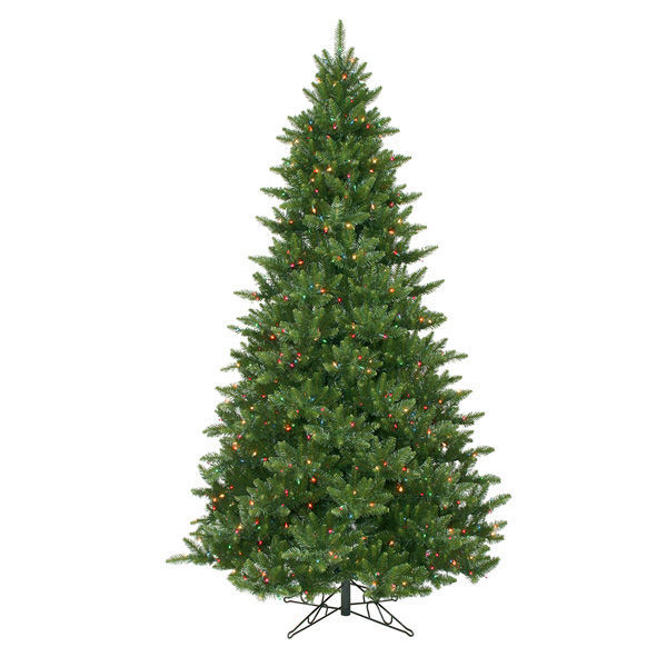 8.5 ft. x 58 in. Artificial Christmas Tree Image