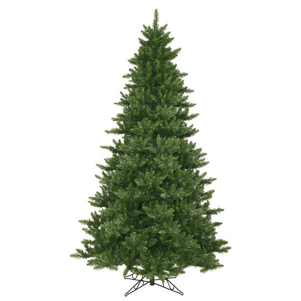 8.5 ft. x 60 in. Artificial Christmas Tree Image