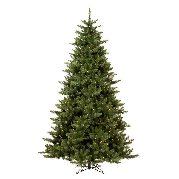 5.5 ft. x 42 in. Artificial Christmas Tree Image