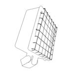 Stainless Steel - Wire Guard - PLT 26976 Image