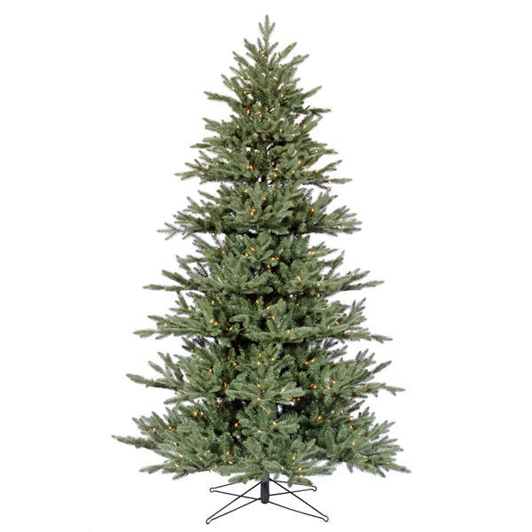 6.5 ft. x 51 in. Artificial Christmas Tree Image