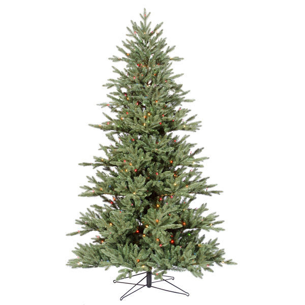 4.5 ft. x 40 in. Artificial Christmas Tree Image