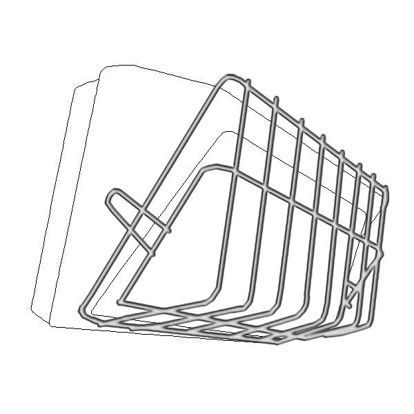 Stainless Steel - Wire Guard Image