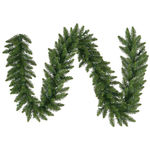 9 ft. Christmas Garland Image