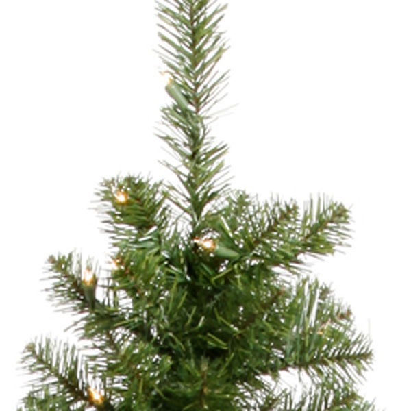 7.5 ft. x 36 in. Artificial Christmas Tree Image