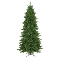 7.5 ft. x 45 in. - Camdon Fir - 1438 Classic Tips - Unlit - Vickerman Artificial Christmas Tree