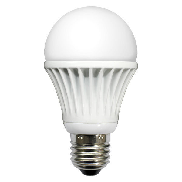 LED - 7.5 Watt - A19 - 60 Watt  Equal Image