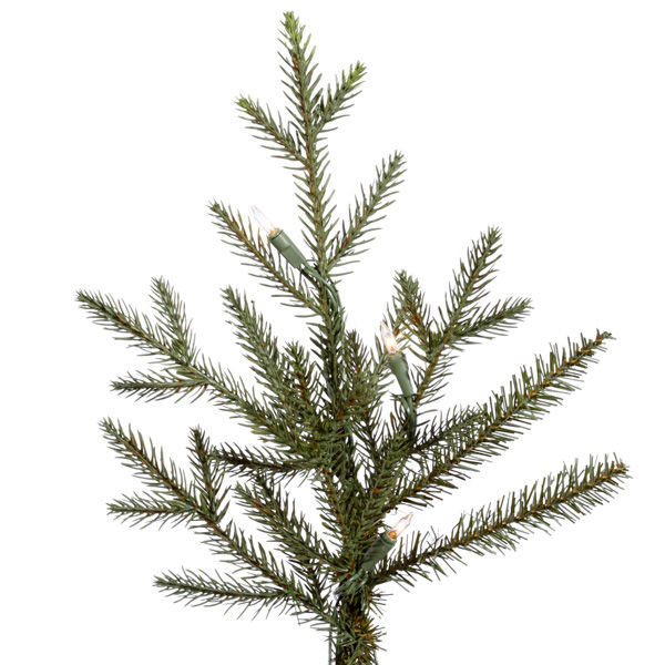 12 ft. x 93 in. - Artificial Christmas Tree Image