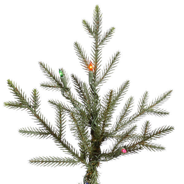 8.5 ft. x 72 in. Artificial Christmas Tree Image