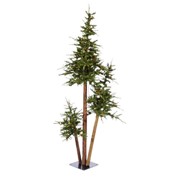9 ft. Artificial Christmas Tree Image