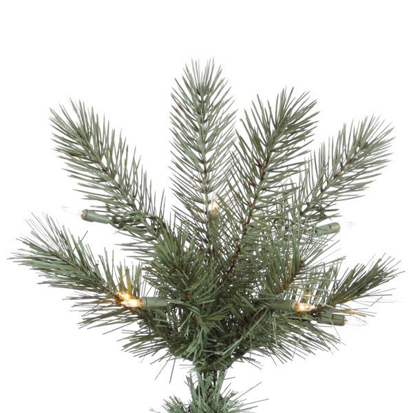 7 ft. x 54 in. Artificial Christmas Tree Image