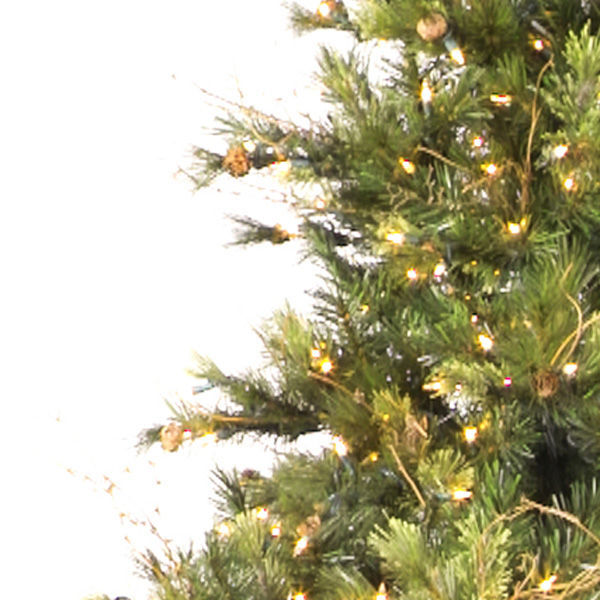 10 ft. Artificial Christmas Tree Image