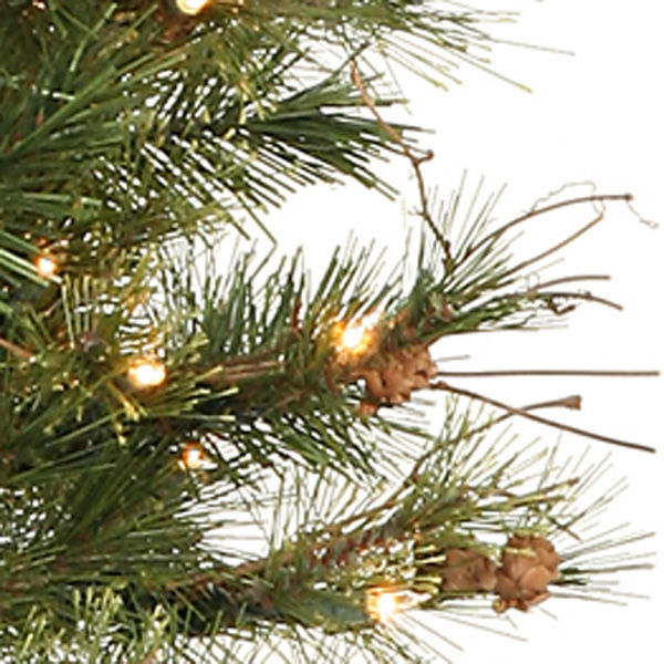7 ft. x 36 in. Artificial Christmas Tree Image