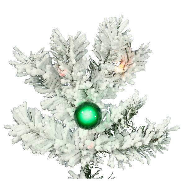 6.5 ft. x 60 in. Artificial Christmas Tree Image