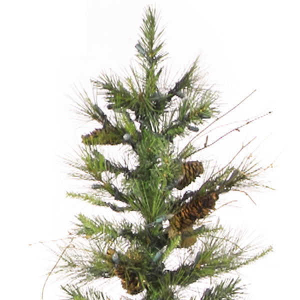 5 ft. x 36 in. Artificial Christmas Tree Image