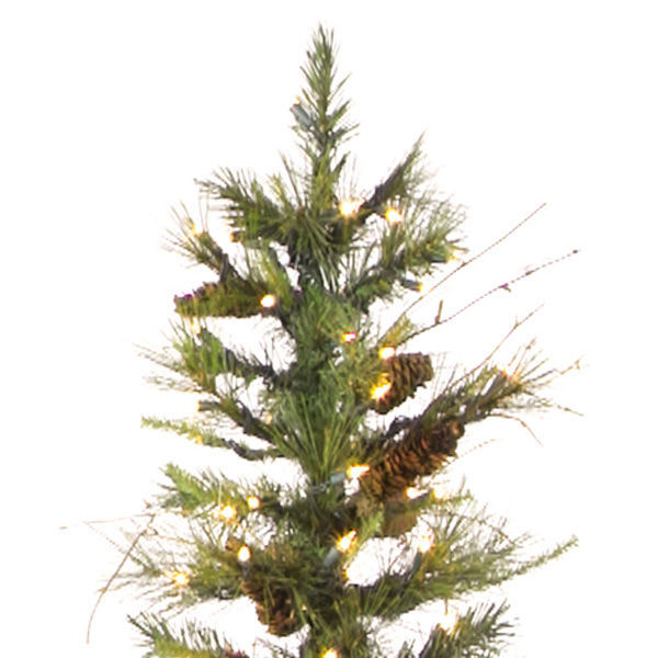 4 ft. x 30 in. Artificial Christmas Tree Image