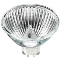 20 Watt - MR16 - 10,000 Life Hours - BAB Flood - Glass Face - 360 Candlepower - 12 Volts