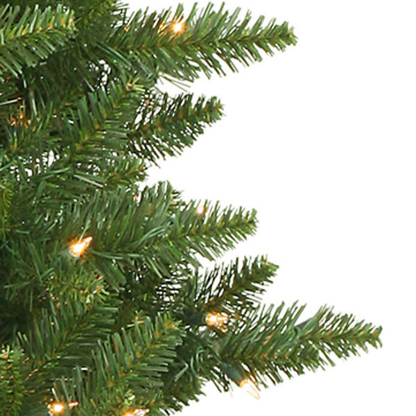 4.5 ft. x 36 in. Artificial Christmas Tree Image
