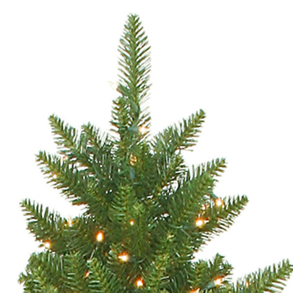 12 ft artificial christmas tree image