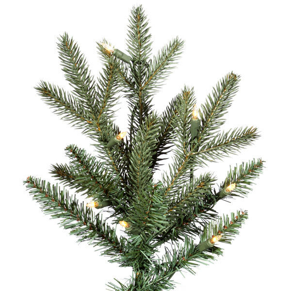 7.5 ft. x 65 in. Artificial Christmas Tree Image
