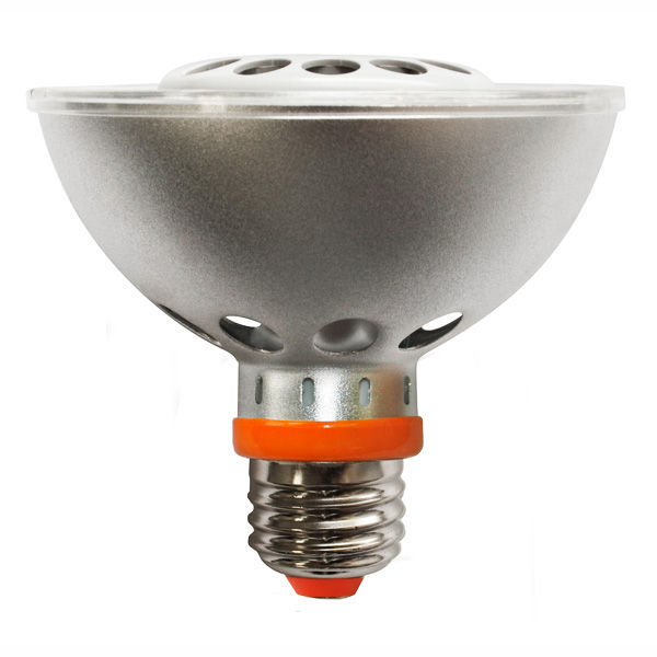 LED PAR30 Short Neck - 600 Lumens - 50W Equal Image