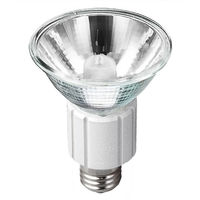 75 Watt - MR16 - Narrow Flood - Intermediate Base - Open Face - 120 Volt - 2,000 Life Hours