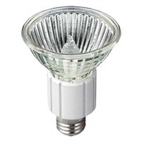 75 Watt - MR16 - Flood - Intermediate Base - Glass Face - 120 Volt - 2,000 Life Hours - Halogen Light Bulb